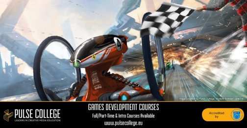 GAMES DEVELOPMENT COURSES