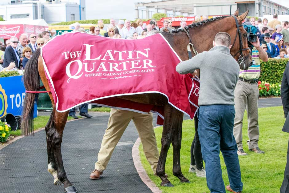 Galway Races Summer Festival Tuesday With Galwaylatinqtr