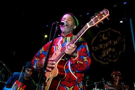 MONROE'S Live with Natty Wailer