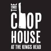 CHOP HOUSE LOGO