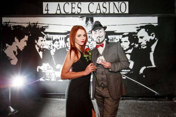 The CRAIC was with Galway Player and our Fashion correspondent Fiona NI FHOGHLUA at 4 Aces Casino. Originally created for our front cover advertorial in edition 41 http://issuu.com/dariusivan/docs/the_craic_in_galway_edition_41 Photo by Darius Ivan www.divmedia.ie