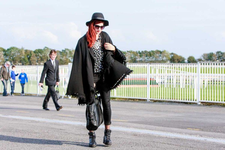 Sunny Juddy at The Races www.sunnyjuddy.wordpress.com Galway Races September Meeting great way to enjoy racecourse www.galwayraces.com