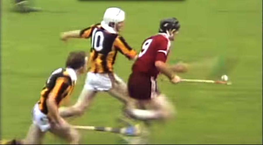 Kilkenny vs. Galway at Croke Park 2nd September1979 https://www.youtube.com/watch?v=tYs4twnnzQs