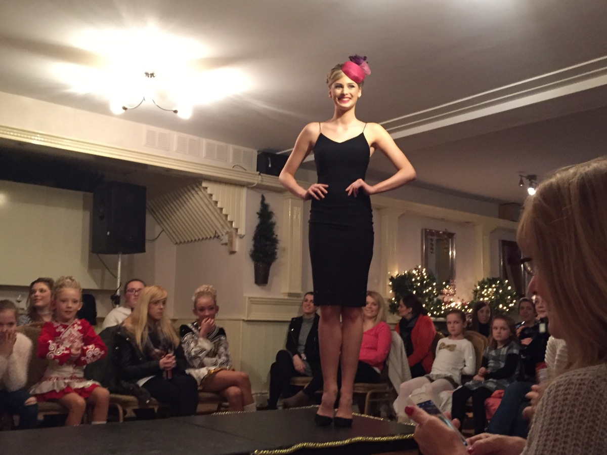 Smashin Fashion in Oughterard by Demelza Gibbons