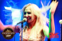 Pictured enjoying New Years Eve 2016 @MonroesLive in Galway. For details and listings log on to www.monroes.ie