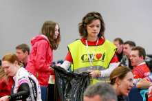 Croi, charity cycle around Lake Corrib 2015