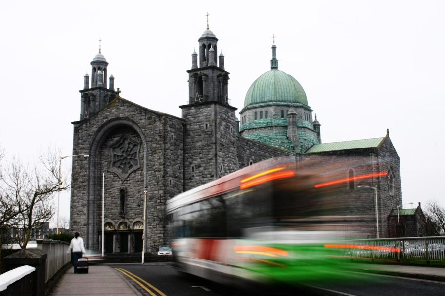 Public Transport in Galway | Experience!