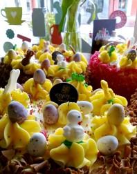 Easter cakes fun