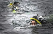 Scuba Diving Trip to Inishbofin. Photo by Darius Ivan
