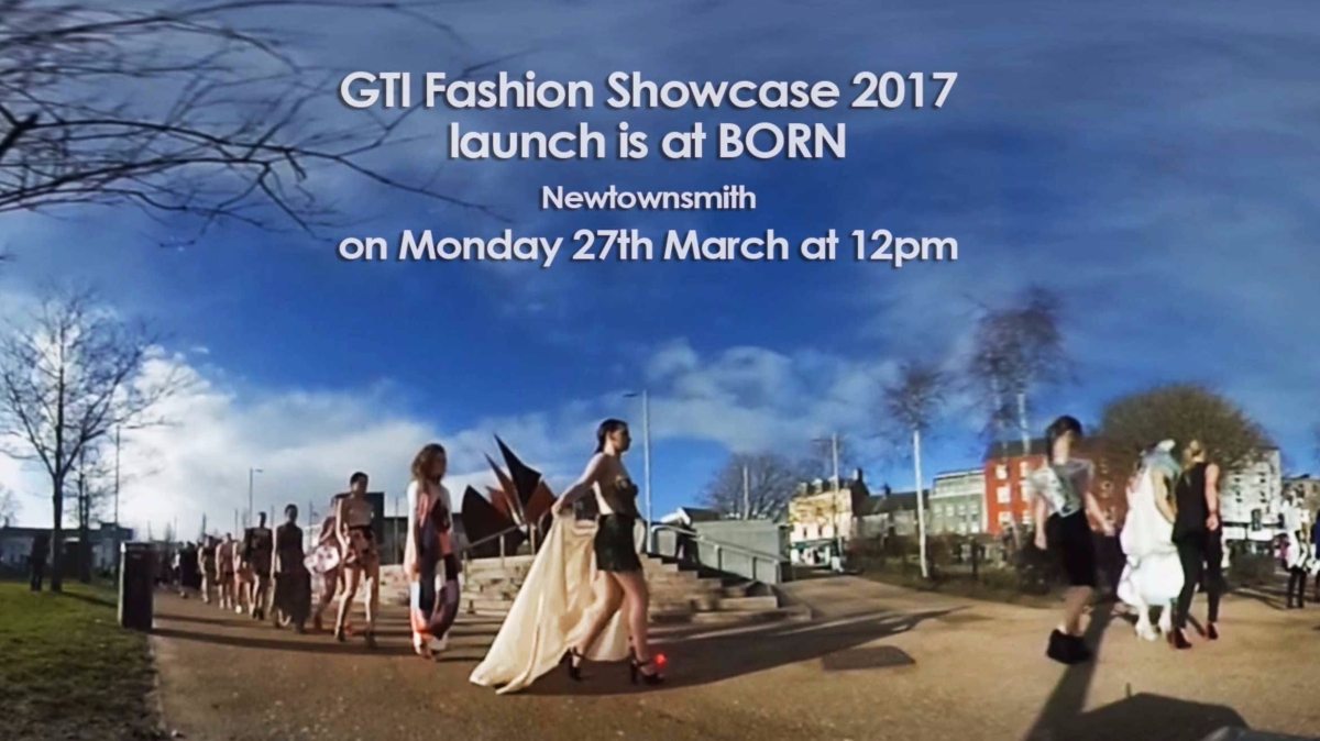 GTI Fashion Showcase 2017 | Monday in BORN