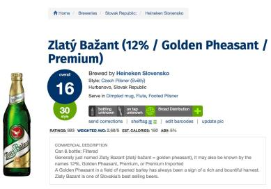 ZLATY-RATING