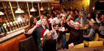 christmas at the harbour-
