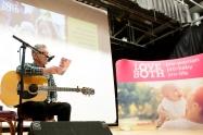 Photo by Darius Ivan www.divmedia.ie #loveboth #savetheeight #StandUpForLIfe