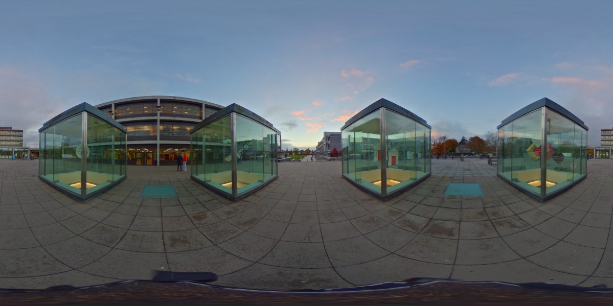 Galway's divmedia.ie VR photo and video content with 360Cities to Alamy.com
